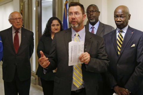 Oklahomans launch new petition to reduce prison population