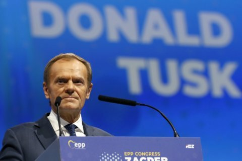 Key European group mulls status of Hungary's ruling party