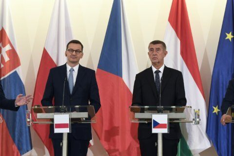 Old is the new: Poland reappoints Prime Minister Morawiecki