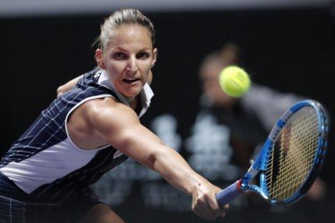 World No.2 Karolina Pliskova hires Daniel Vallverdu as coach