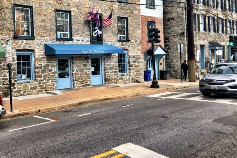 Most buildings bought in Ellicott City flood mitigation plan