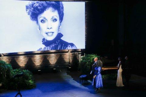 Diahann Carroll's legacy as a trailblazer remembered