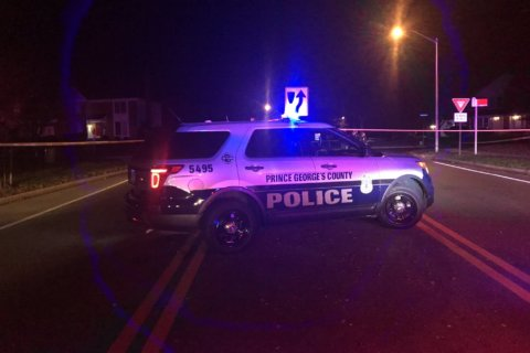 Man dead after shooting near Largo Plaza in Lake Arbor