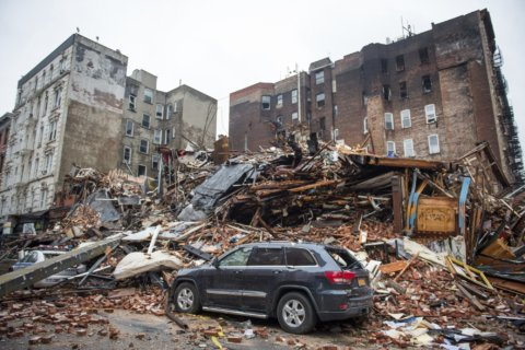 3 convicted in East Village explosion that killed 2 men