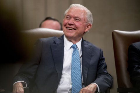 Sessions, an Alabama icon, faces uncertain path to Senate