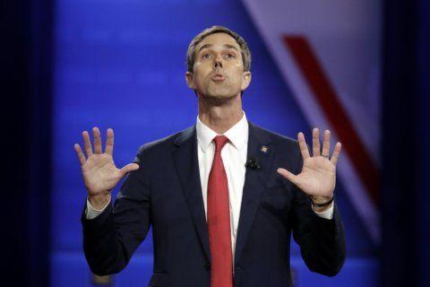 Lacking magic of Senate run, O'Rourke drops presidential bid