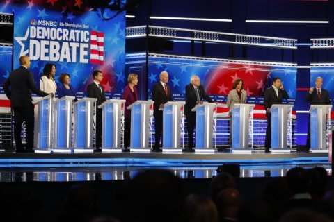 NBC's issues aren't addressed despite candidates' letter