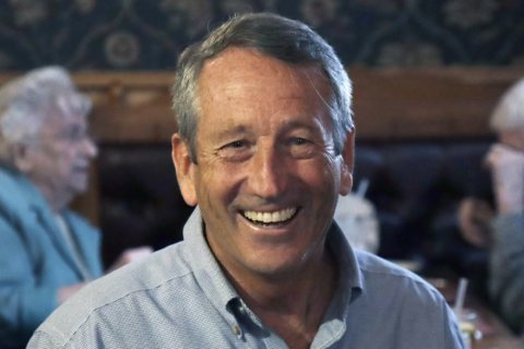 Sanford suspends GOP presidential primary challenge to Trump