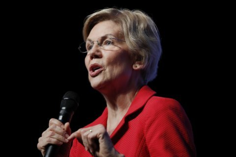 Warren's 'Medicare for All' plan reignites health care clash