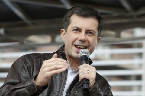 'A serious-minded kid:' Pete Buttigieg aimed high early