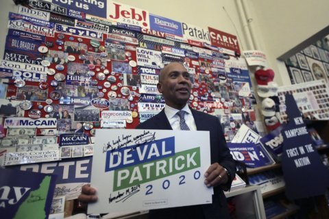 Analysis: Deval Patrick revives debate over 'electability'