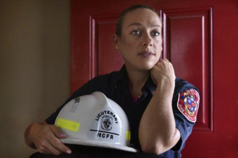 Changes made to reduce cancer risk for Maryland firefighters