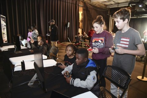 Esports tournament aims to push Md. students toward STEM