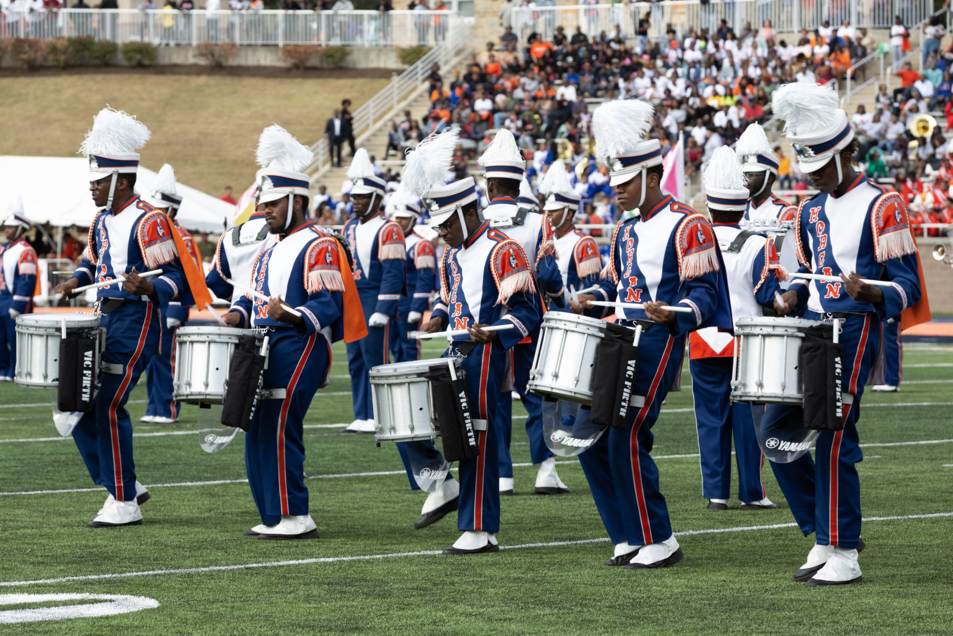 Morgan State Marching Band To Grace Macy's Thanksgiving Day Parade With HBCU Love
