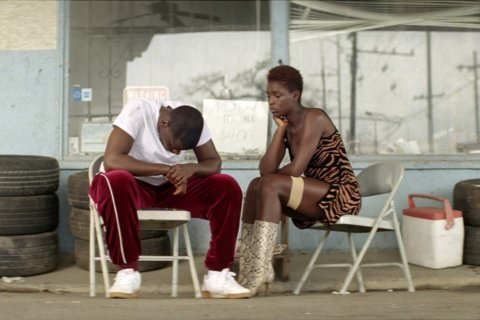 Review: 'Queen & Slim' is romantic, urgent and beautiful