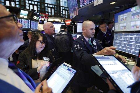 Stocks slip on Wall Street over new trade war concerns