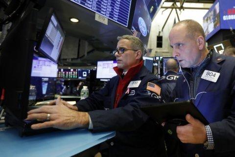 Asian shares mixed following Wall Street rally