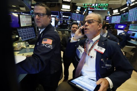 Stocks split as uncertainty reigns in US-China trade talks