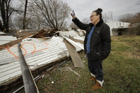 'My neighbors are gone': Flood buyouts upend Missouri town