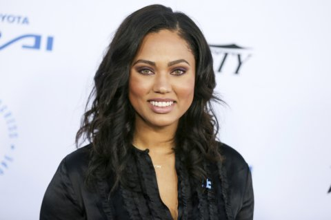 Ayesha Curry Thanksgiving recipe debuts on Google Assistant