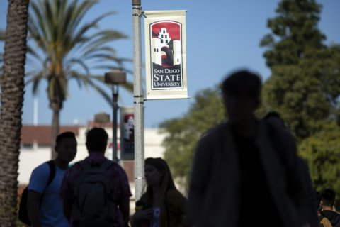 Officials: Death of San Diego State student was accidental