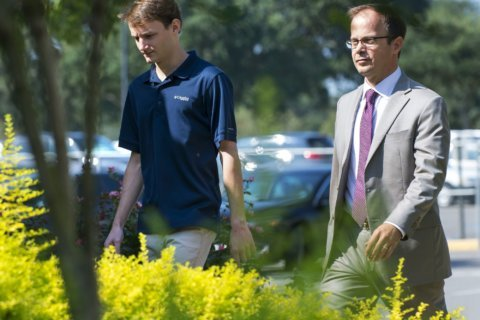 Former LSU student gets 5 years in pledge's hazing death