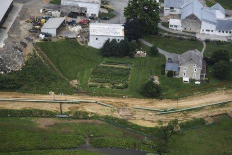 AP Exclusive: FBI eyes how Pennsylvania approved pipeline