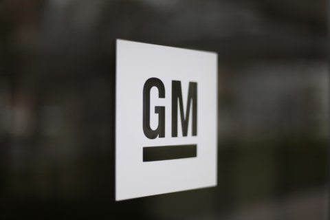 How GM ended up suing its crosstown rival
