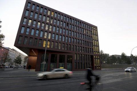 German intelligence agencies open new spy school in Berlin