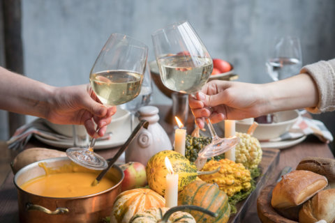 Wine of the Week: Your guide to white wine for Thanksgiving Day