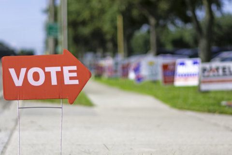 DC voters receive registration card with wrong primary date