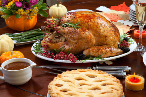 Hosting Thanksgiving dinner? Check your pantry and fridge for these recalled foods