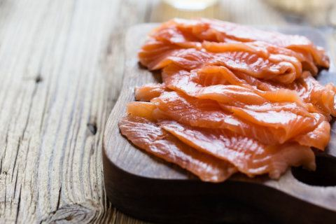 Smoked salmon product sold in Va. recalled due to botulism risk
