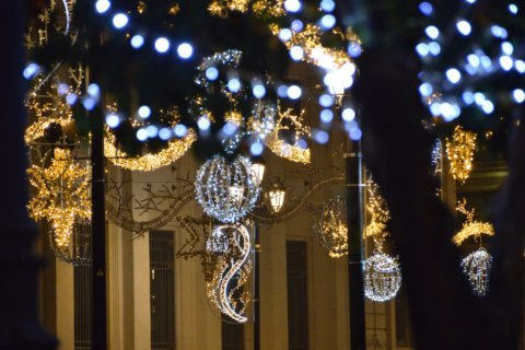 Oprah Magazine names Alexandria 1 of the most magical Christmas destinations