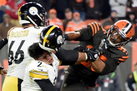 2019 NFL Week 11 Recap
