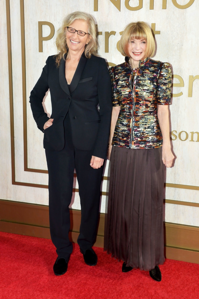 """<p dir=""""ltr"""">From the magazine publishing world, the gala honored Anna Wintour, editor-in-chief of Vogue and artistic director of Condé Nast.</p> <p dir=""""ltr"""">&#8220;Anna Wintour has obviously led the way in terms of publications and fashion, but what is kind of amazing about her is that she has really been a mentor to young designers in the fashion industry,&#8221; Sajet said. &#8220;She really has been thinking about the next generation and encouraging them. Her magazines, Vogue being the longest-running, really combine the most topical conversations happening within its pages at the same time as a love for passion, design and creating a community.&#8221;</p> <p dir=""""ltr"""">Her award was presented by late-night host James Corden.</p>"""