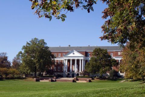 University System of Maryland announces selection of next chancellor