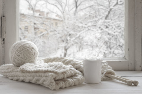 Tips for DC-area homeowners on how to get homes ready for winter