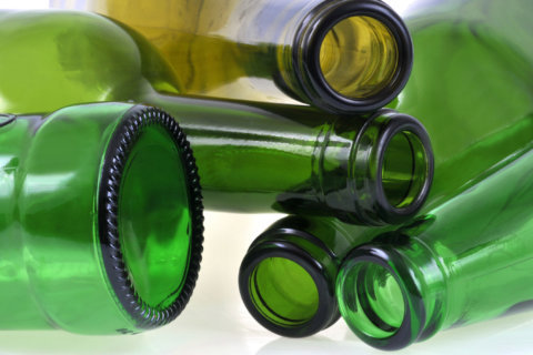 Fairfax County's new glass recycling program shatters expectations
