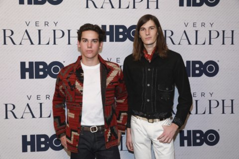 Pierce Brosnan's sons named Golden Globe Awards ambassadors