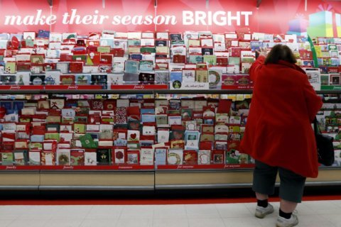 To Whom it May Concern? Advice on addressing holiday cards