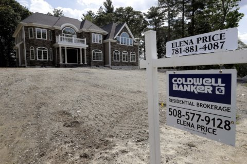 US housing starts climbed 3.8% in October