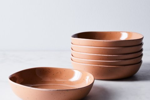 Table's new star? The relaxed and versatile dinner bowl