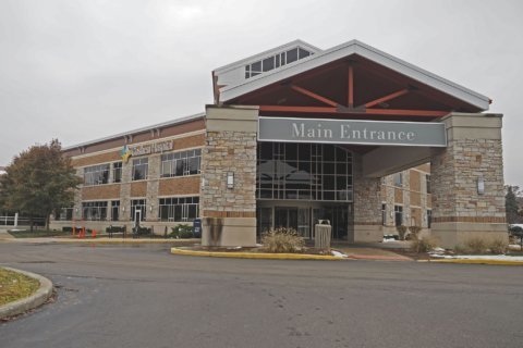 Patients sue Indiana hospital over possible disease exposure