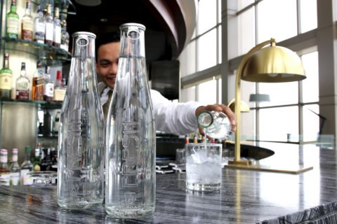 Hyatt will remove small bottles from hotel bathrooms by 2021