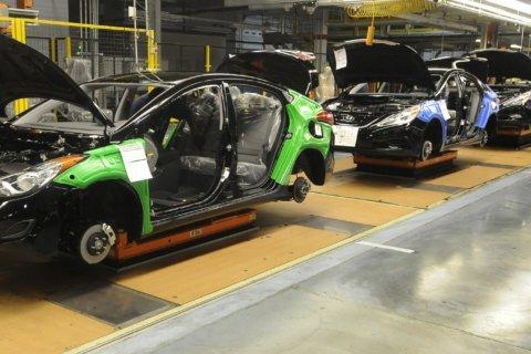 Hyundai to build Santa Cruz SUV at Alabama plant
