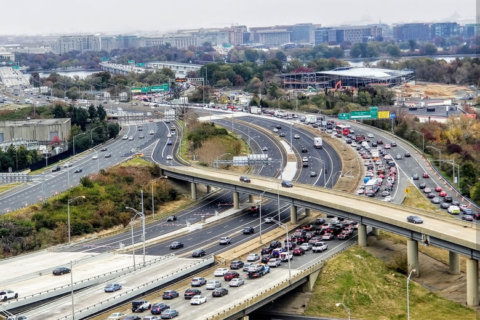 What drivers are saying about the new I-395 Express Lanes