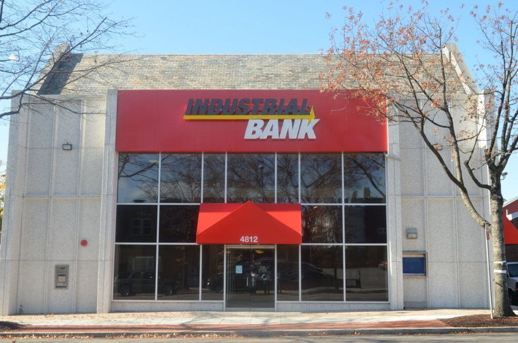 DC minority-owned Industrial Bank picks up NJ, NY branches ...