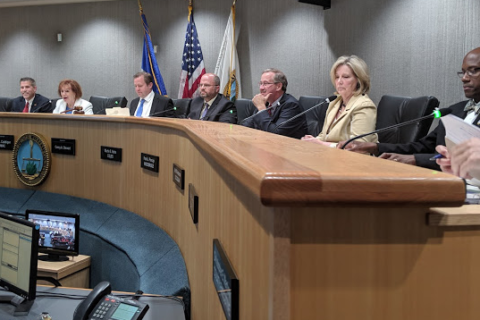 Prince William supervisors approve $19.2M pay increase plan