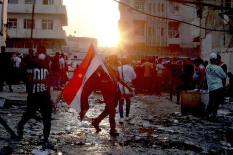 Top Shiite leader backs UN plan to resolve Iraqi crisis